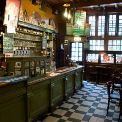 Our guide shows you the hottest pubs in Belgrade