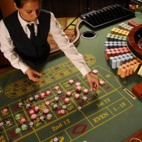 Meet nice hostesses in Belgrade casinos